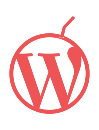 WordPress Gulp logo