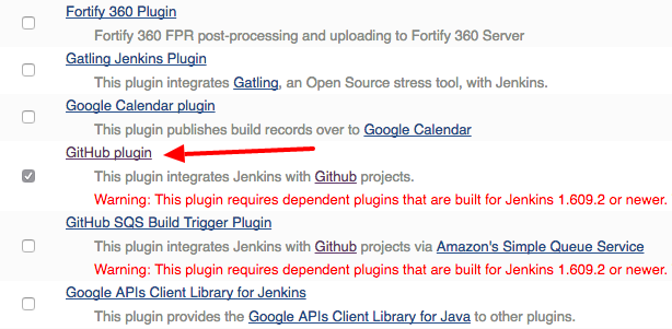 How to deploy from GitHub via Jenkins on OpenShift - Alec Rust